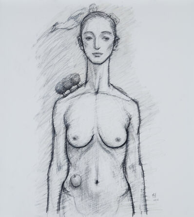 Katsura Funakoshi, 'DR1605', 2011