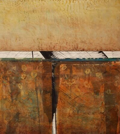Jeff Juhlin, 'Strata ad Flow #20', 2014