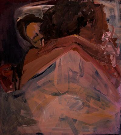 Elaine Speirs, 'Forbidden Love', 2019