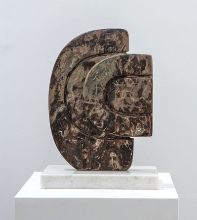 Mona Saudi, 'Human Orbits', 2010