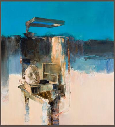 Mozes Incze, 'Silence I.', 2014