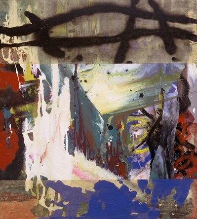 Ian Harvey, 'No. 59', 1993