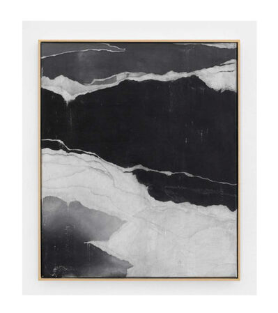 Pedro Matos, 'Withered Paintings 3', 2014