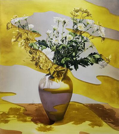 Lennart Rieder, 'Yellow', 2019