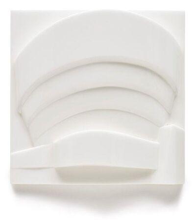 Richard Hamilton, 'Guggenheim ( White)', 1970