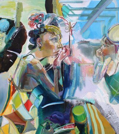 Geoff Farnsworth, 'Colgate Total', 2016