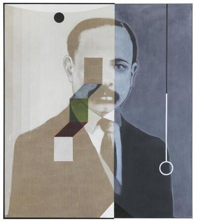Matthias Bitzer, 'Disciple of Distance', 2015