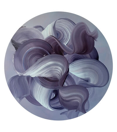 Dragica Carlin, 'Restructuring Swirls Series 2', 2017