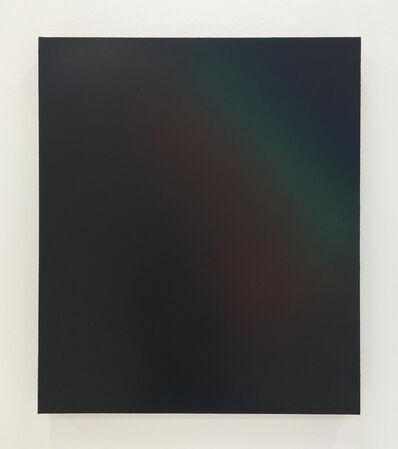 James Case-Leal, 'Black Rainbow XXXVIII', 2015