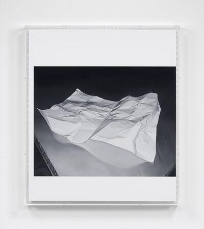 James White, 'Paper',  2016