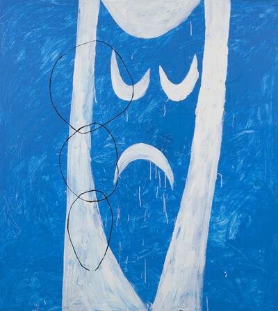 Tom Król, 'Mask to my face', 2015