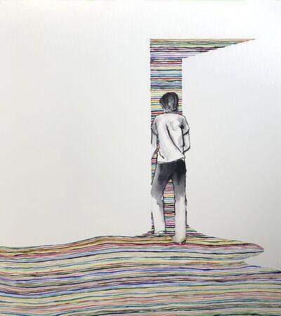 Sandra Wong Orloff, 'Remote', 2020