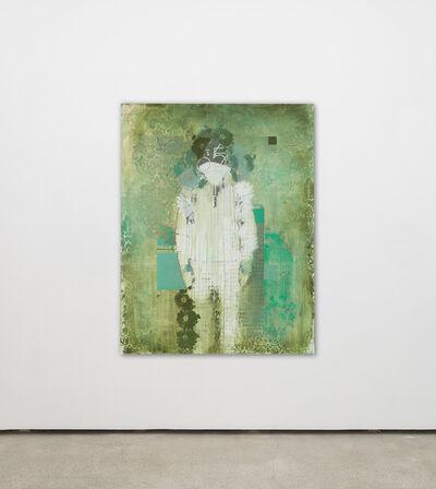 Michael Bevilacqua, 'Monument', 2017