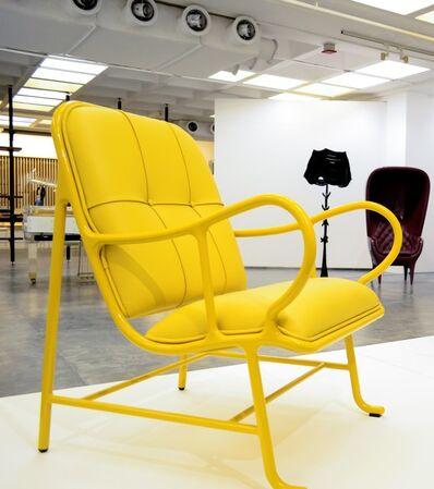 Jaime Hayon, 'Gardenias Indoor Armchair'