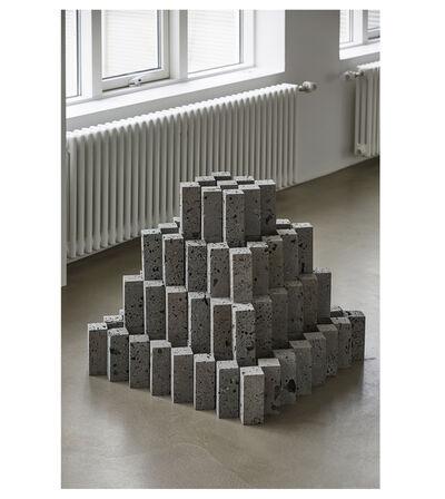 Ragna Robertsdottir, 'Untitled', ca. 1989