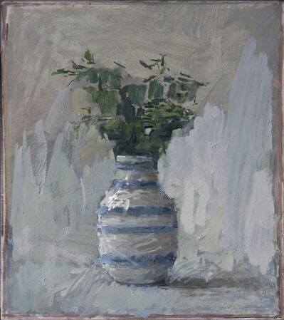 Ben Henriques, 'Green Leaves', 2020