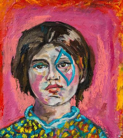 Marie Peter-Toltz, 'Harlequin I', 2018