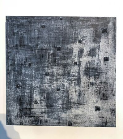 Lori Katz, 'Untitled #6 (large panel)', 2018