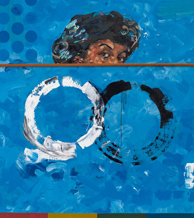 Jeremy Okai Davis, 'Aicha', 2020