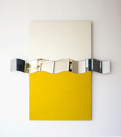 Bernat Daviu, 'Krabb painting (horizontal)', 2019