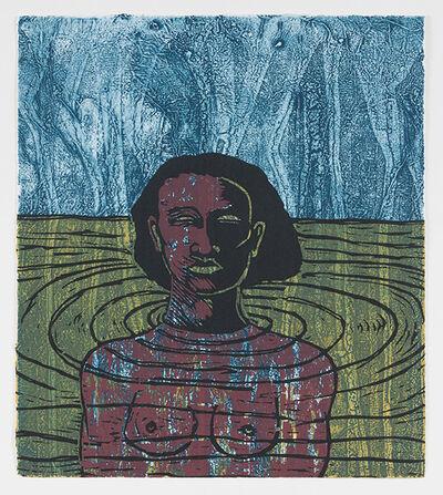 Alison Saar, 'Lethe', 2018