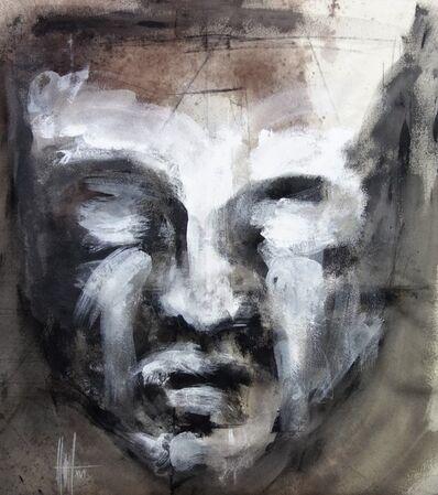 Marc Prat, 'Meditacion II', 2016