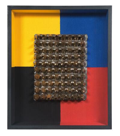 "Eduardo Terrazas, '14.11, from the series ""Everyday Museum""', 1987"