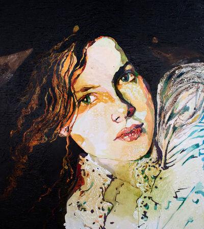 Cornelia Schleime, 'Moritz Traum', 2012