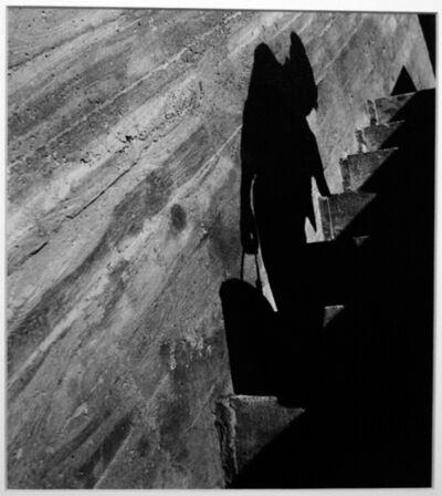 Lucien Hervé, 'Ouvrier (Marseille)', 1949