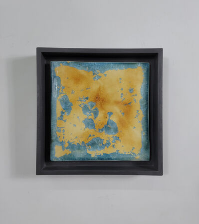 Gary Beaumont, 'Blue Crystal', 2020
