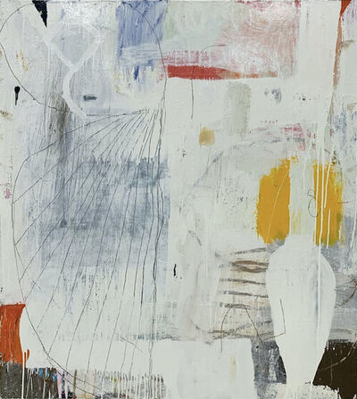 Nicholas Wilton, 'White Butterfly', 2021