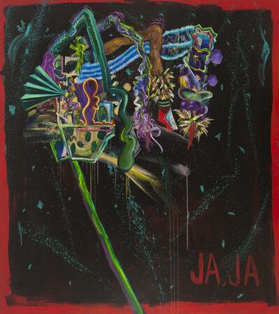 Gorka Mohamed, 'Haha', 2015