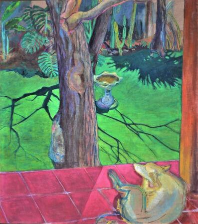 Sagrario Chamorro, 'La Siesta', 2020