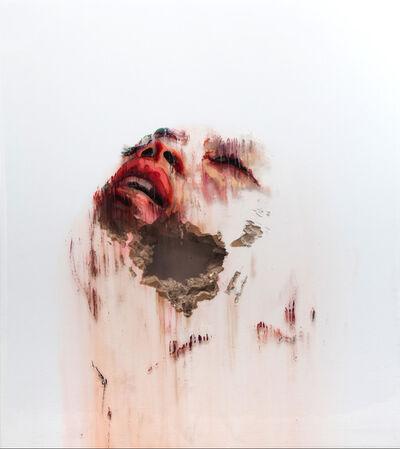 juan miguel palacios, 'Wounds-V', 2017
