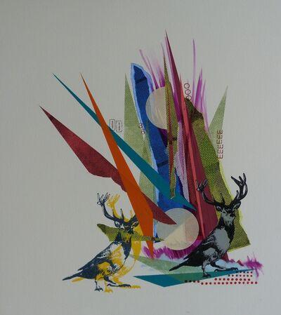 Matias Picón, 'Bestiario Variety 2', 2018