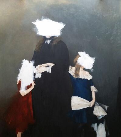 Wanda Bernardino, 'On the Sense of Loneliness', 2015