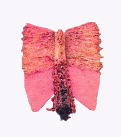 Maryn Varbanov, 'Butterfly', 1975