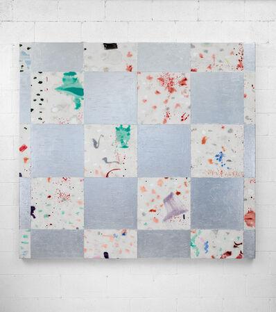 Rebecca Morris, 'Untitled (#13-19), 2019', 2019