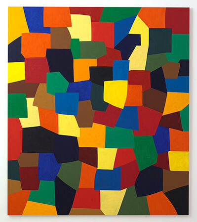 Charles Arnoldi, 'Untitled', 2018
