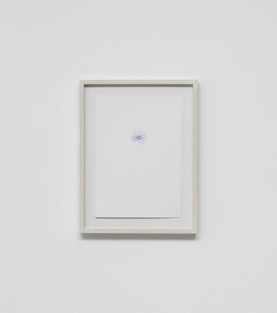 Carlos Nunes, 'Último Desenho 03', 2013