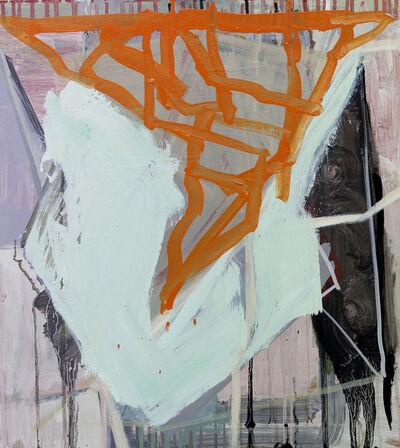 Karl Bielik, 'Fork', 2011