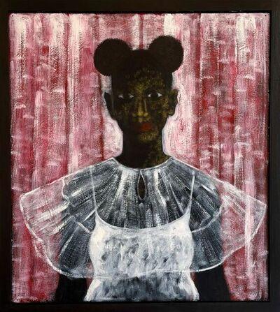 Abe Odedina, 'Mary of Hull', 2021