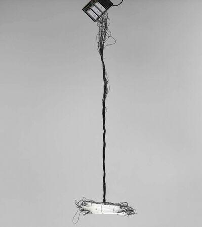 Monica Bonvicini, 'Kleine Lichtkanone', 2009