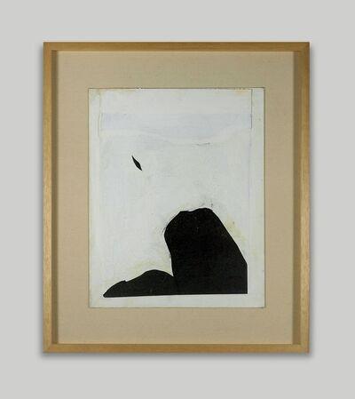 Adja Yunkers, 'Enigma I', 1981