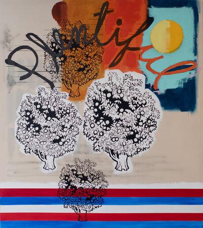 Michael Miller, 'Plentiful', 2001