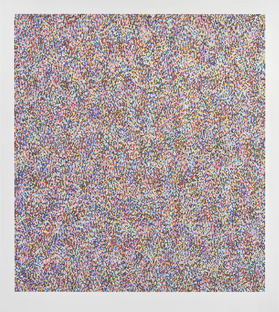 James Hugonin, 'Binary Rhythm (VI)', 2013