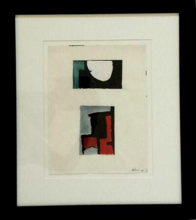 Jean Hélion, 'Untitled', 1929