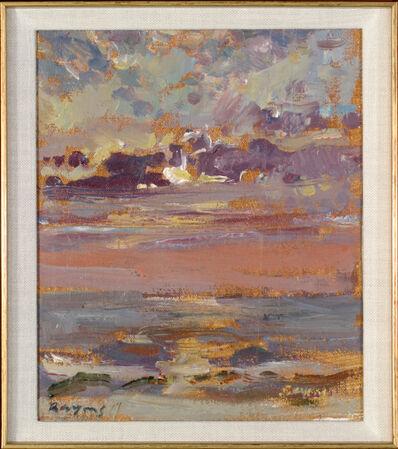 Hans Bayens, 'North Sea in Storm', unknown