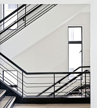 Candida Höfer, 'Staircase III', 2015