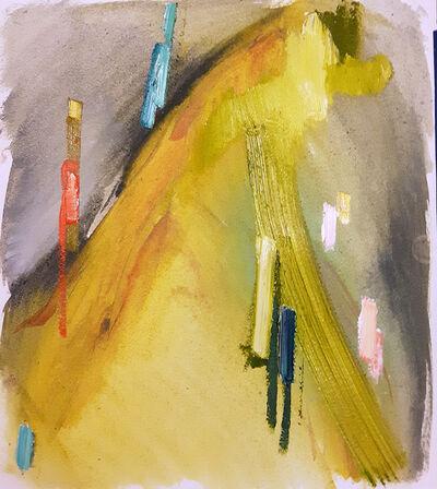 Scott Everingham, 'Post-Forest 03', 2017